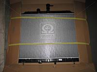 Радиатор охлаждения NISSAN  X-Trail (пр-во AVA) (арт. DN2292)