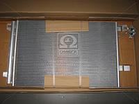 Радиатор кондиционера Volkswagen TRANSPORTER T5 (03-) 2.0 TDi (+) (пр-во Van Wezel) (арт. 58005328)