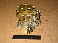 Карбюратор К-126ГМ двигательЗМЗ 402 --ГАЗ 2410 ВОЛГА (пр-во ПЕКАР) (арт. К126ГМ-1107010)