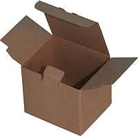 Коробка (114х95х100), бурая