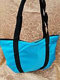 Женская cумка adidas спортивная сумка Отдых пляжные cумка только ОПТ, фото 5