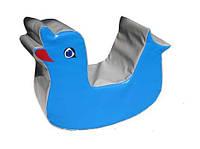 Качалка Дельфинчик