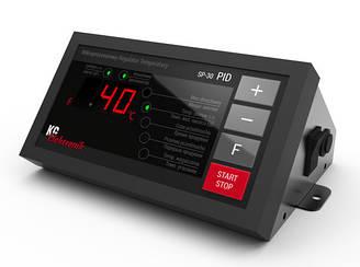 Контроллер для котла KG Elektronik SP 30 черный