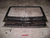 Дверь ВАЗ 21213 задка (пр-во АвтоВАЗ) (арт. 21213-630001477)