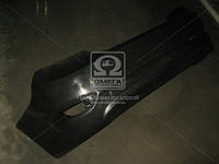 Бампер задний Hyundai ACCENT 11- (пр-во Mobis) (арт. 866111R000)