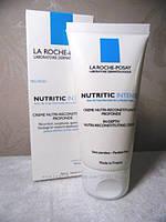 Питательный крем для сухой кожи La Roche-Posay Nutritic Intense