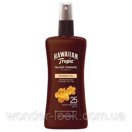 Масло для загара Hawaiian Tropic SPF 25