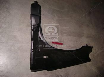 Крыло ВАЗ 21230 переднее правое (пр-во АвтоВАЗ) (арт. 21230-840301000)