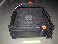 Радиатор водяного охлаждения ЮМЗ с двигательД65 (4-х рядный)  (арт. 45-1301.006-А)