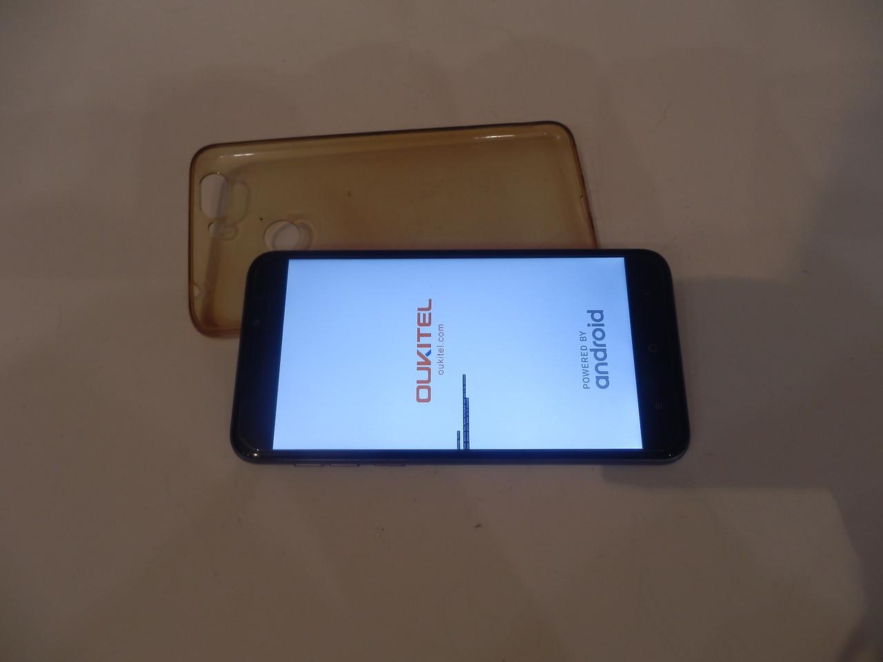 Мобільний телефон Oukitel P20 PLUS №6818