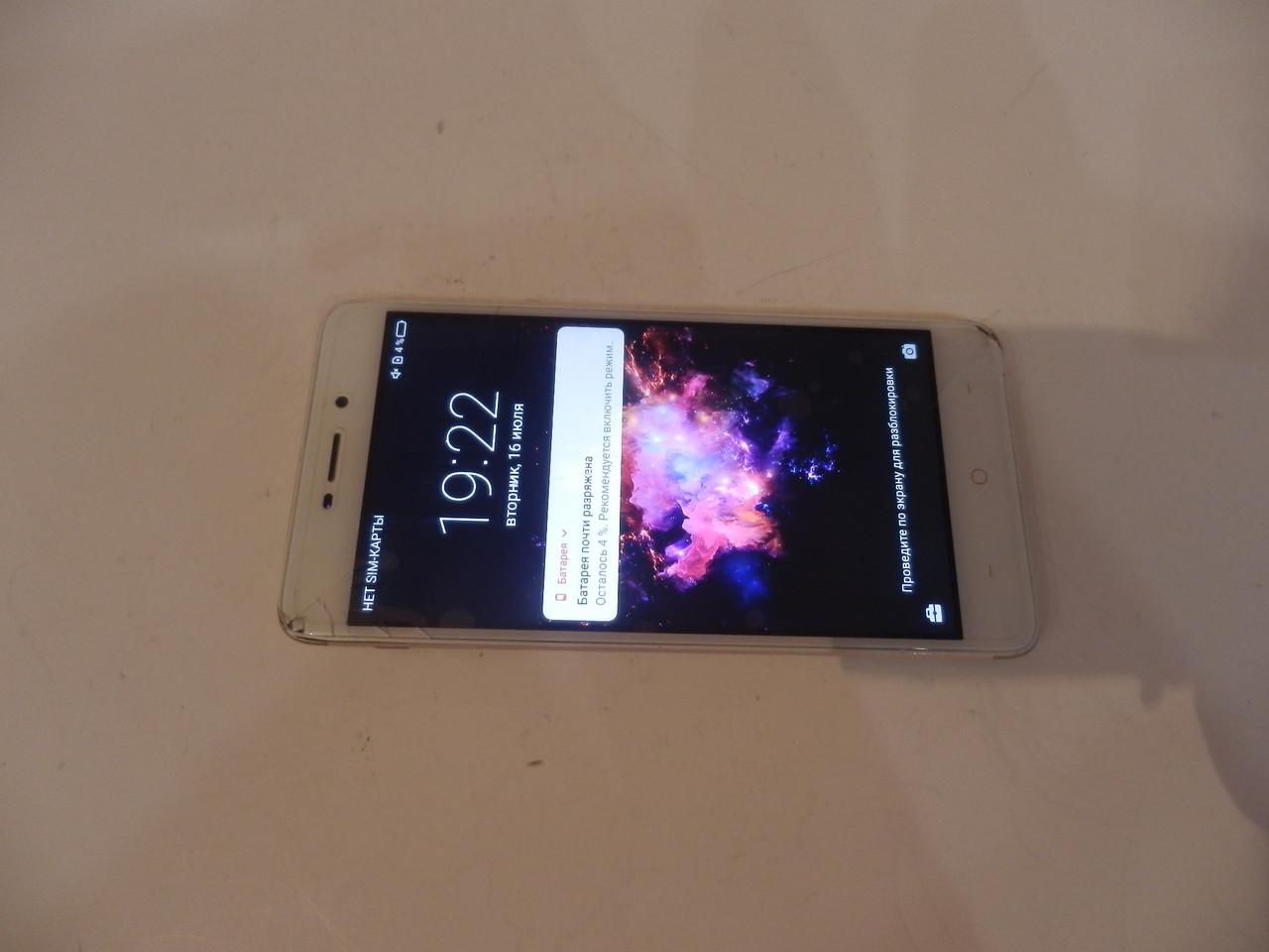 Мобильный телефон Neffos TP902A №6865