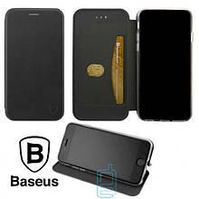 Чехол-книжка Baseus Premium Edge Samsung S10E G970 черный