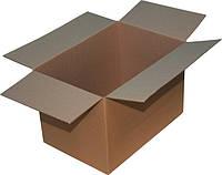 Коробка (3 слойная) 600х400х400