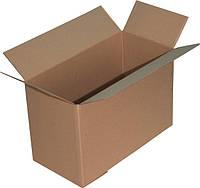 Коробка (3 слойная) 528x260x340