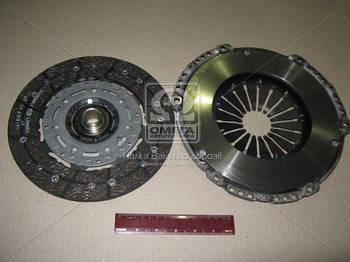 Сцепление AUDI A3 1.8T-1.9TDI 98-06 , Volkswagen GOLF IV 1.9TDI  (пр-во Luk) (арт. 624 3034 09)