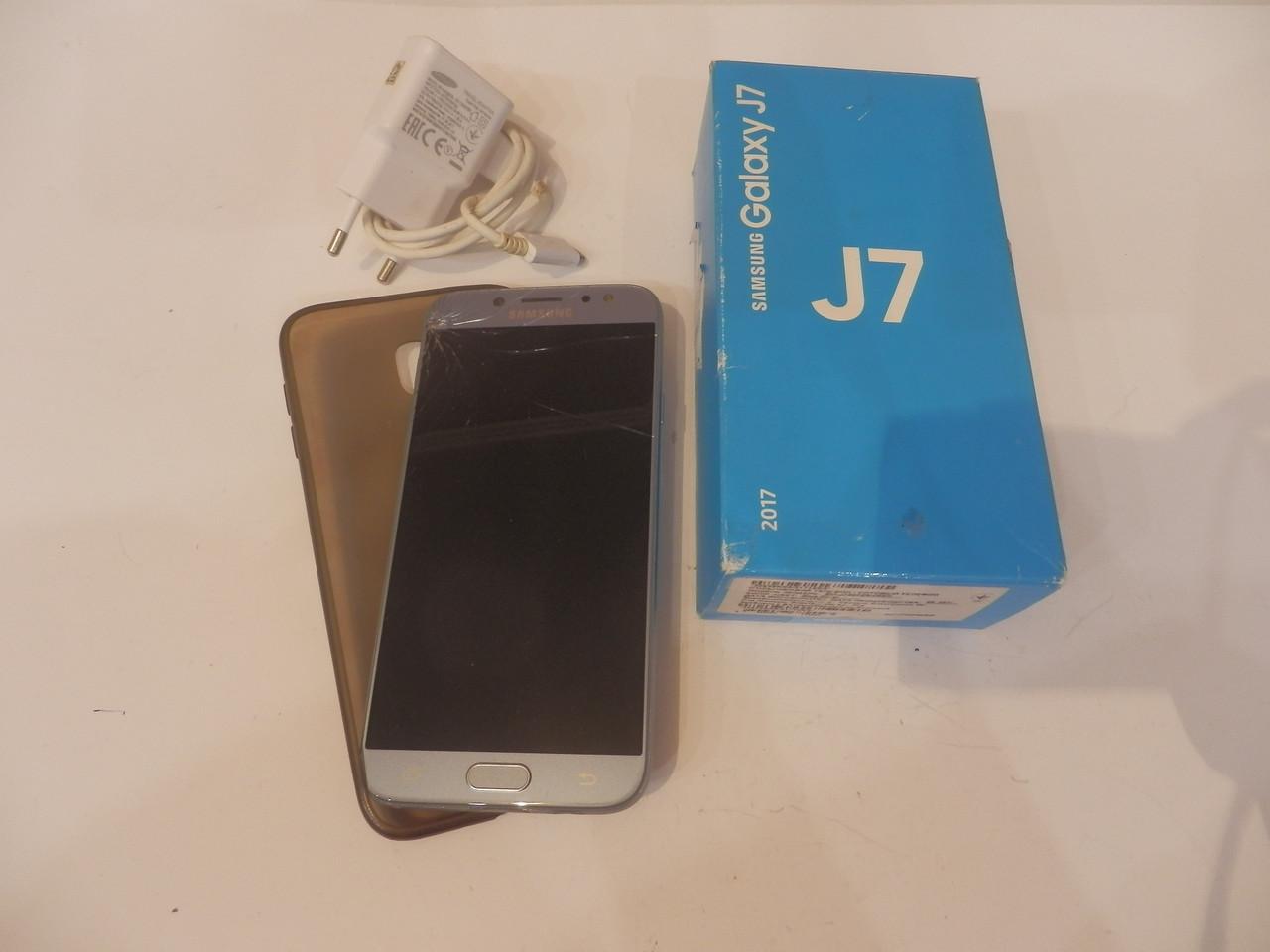 Мобильный телефон Samsung J730FM/ds №6759
