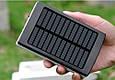 УМБ солнечное зарядное устройство Power Bank 90000 mAh sc-5, фото 5