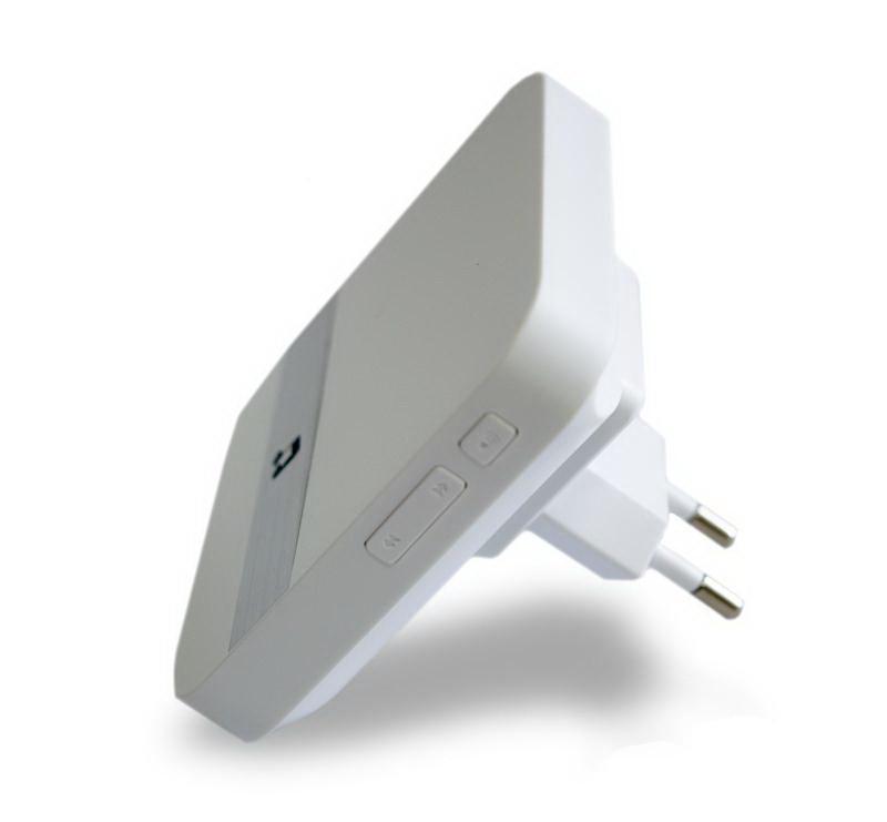 Беспроводной звонок Smart Doorbell CAD