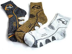 Трекинговые термоноски Coolmax Wind Tour (носки). Трекінгові шкарпетки.