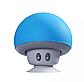 Bluetooth колонка Гриб Rondaful на присоске, фото 9