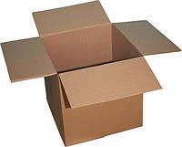 Коробка (3 слойная) 500х500х500