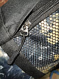 Принт рюкзак nike just doit качество спортивный спорт городской стильный ОПТ Школьный рюкзак, фото 5