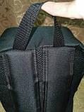 Принт рюкзак nike just doit качество спортивный спорт городской стильный ОПТ Школьный рюкзак, фото 6