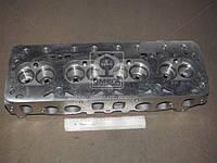 Головка блока ГАЗЕЛЬ двигатель 4215 без клапана  (арт. 421.1003010-21)