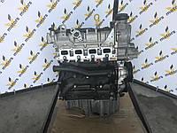 Двигатель vw skoda 1.4 tsi CAX