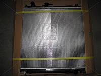 Радиатор охлаждения MITSUBISHI PAJERO (V10, 40) (90-) 2.8 TD (пр-во Van Wezel), (арт. 32002109)