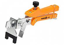 Кліщі для вирівнювання керамічної плитки і затискання клинів VOREL робочий діапазон - 20-70 мм 230 мм