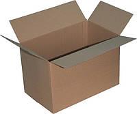 Коробка картонная (3 слойная) 500х300х340
