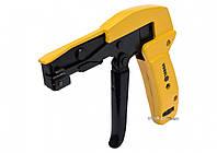 Пістолет для затягування і обрізки нейлонових стяжок VOREL 2.2-4.8 мм