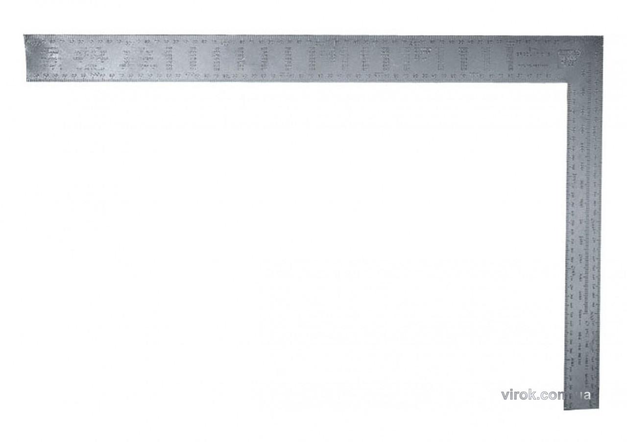 Угольник стальной для кровельных работ STANLEY 600 х 400 мм