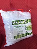 Подушка  Лери Макс «Bamboo» 70*70см. 220грн