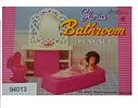 Лялькова меблі Gloria Глорія Ванна кімната 94013, фото 2