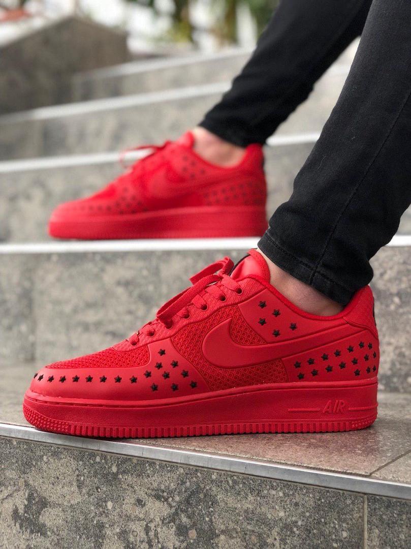 Стильные кроссовки Nike Air Force (Найк Аир Форс)