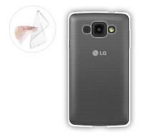 GlobalCase TPU Extra Slim LG X135/X145 L60 Dual/L60 Light (1283126466311)