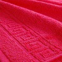 Полотенце махровое Amaranth
