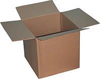 Коробка (3 слойная) 390х390х394