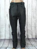 Штаны мотоштаны кожаные IXS, Разм 42 (W30), Отл сост