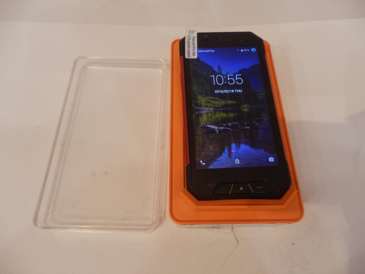 Мобильный телефон Nomu V1600 №6784