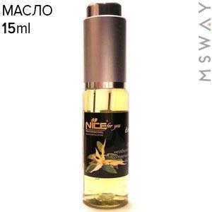 NICE Масло для кутикулы 15ml пипетка - иланг-иланг, фото 2