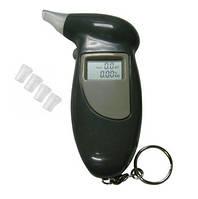 Персональный портативный алкотестер (модель AT-06)