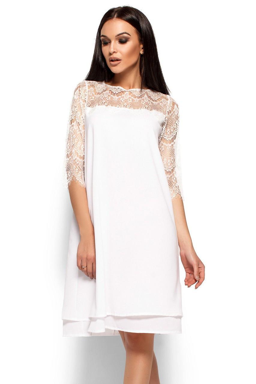 """Платье """"Natty"""", размеры 42 - 48"""