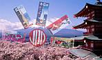 Японские корма для Кои фирмы JPD