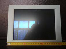 Сенсорный POS-монитор кассира Wincor Nixdorf BA72A 12 дюймов Б/У., фото 3