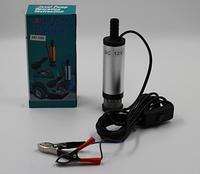 Электро насос для перекачки Дизельного топлива 12V, фото 1
