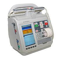 Дефибриллятор-монитор ДКИ-Н-11 «Аксион», фото 1
