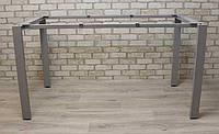 Каркас для стола металлический PQ 600х1200 мм недорого